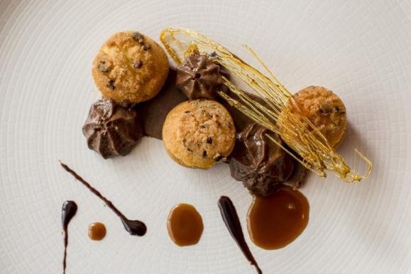 cuisine bistronomique
